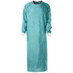 Foliodress Gown Protect Reinforced (Disposable,S M L XL)